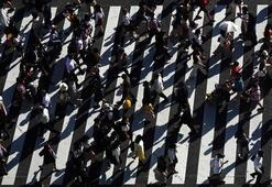 Japonyada turist rekoru