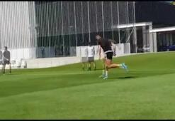 Cristiano Ronaldo durdurulamıyor