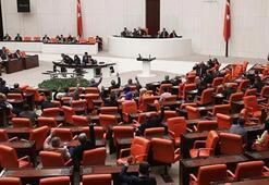 Milyonları ilgilendiren torba yasa Mecliste kabul edildi