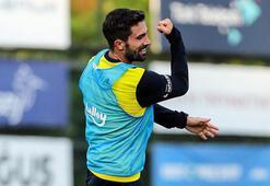 Fenerbahçe taktik çalıştı Hasan Ali...