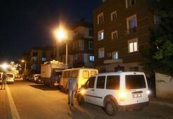 Antalyada şüpheli ölüm