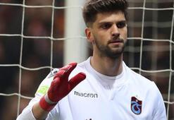Trabzonsporlu Arda Akbulut'a teklif yağıyor