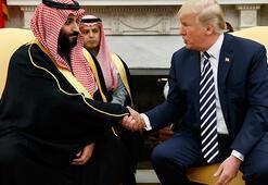 ABD, Suudi Arabistana asker gönderiyor