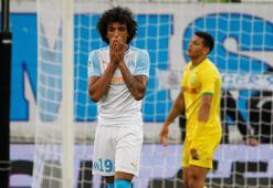 Son dakika transfer haberleri: Fenerbahçeye Luiz Gustavodan müjdeli haber