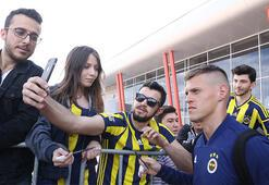 Skrtel Fenerbahçeyi silmedi