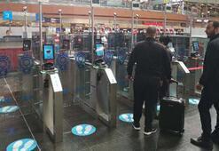 Türk yolculardan elektronik pasaporta yoğun ilgi
