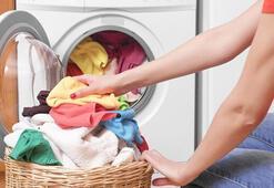Çamaşırlardaki deterjan artıklarına dikkat