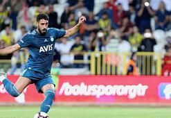 Fenerbahçe, Tolga Ciğercinin sözleşmesini uzattı