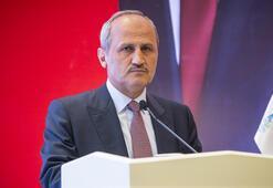 Bakan Turhandan Doğu Akdeniz açıklaması