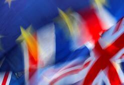 Anlaşmasız Brexiti zorlaştıracak teklif kabul edildi