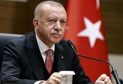 Cumhurbaşkanı Erdoğana taziye telefonu
