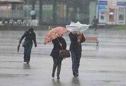 Cuma günü hava durumu nasıl olacak (19 Temmuz) İstanbul, Ankara, İzmir yağış var mı