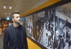 Galatasaray, Okan Kocuku duyurdu