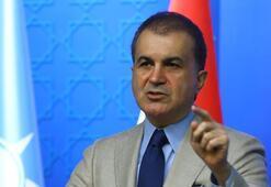 AK Parti Sözcüsü Çelikten sert tepki: Basiretsiz bir  açıklama yapmıştır