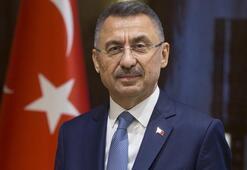 Cumhurbaşkanı Yardımcısı Oktaydan Doğu Akdeniz açıklaması: Türkiye geri durmayacaktır