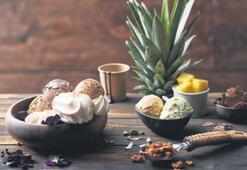 Mövenpick'te yeni dondurma mönüsü
