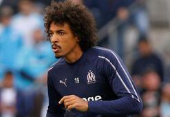 Luiz Gustavo, Marsilyaya rest çekti