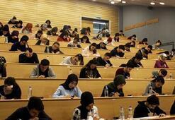 DGS sınav sonuç tarihini ÖSYM adaylara duyurdu 2019 DGS sonuç tarihi