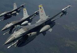 Irakın kuzeyinde teröristlere ağır darbe