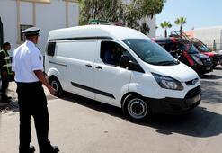 İskandinav turistleri öldüren üç Faslıya idam cezası