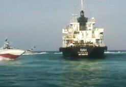 İranın alıkoyduğu tanker, kaybolan tankerle aynı adı taşıyor