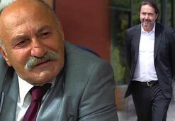 Oyuncu Ali Erkazana hakaret cezası