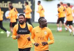 Diagne için Çin ekibi devrede