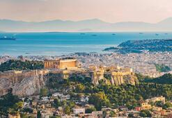 Son dakika... Yunanistanda deprem