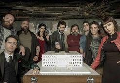 La Casa De Papel 3. sezon bölümleri yayınlandı La Casa De Papel yeni bölümler nasıl izlenir