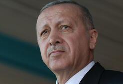 Cumhurbaşkanı Erdoğan, Düzcedeki sel ile ilgili bilgi aldı
