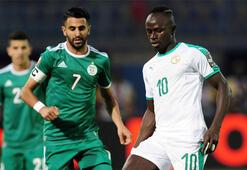 Senegal Cezayir maçı ne zaman saat kaçta hangi kanalda