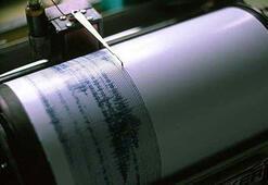Son depremler Kahramanmaraştan korkutan deprem haberi...