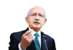 Kılıçdaroğlu'na yeni fezleke düzenlendi