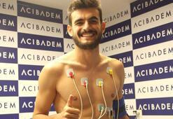 Sivassporda 4 futbolcu sağlık kontrolünden geçirildi