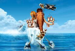 Buz Devri 5: Büyük Çarpışma filmi konusu ve başrol oyuncuları