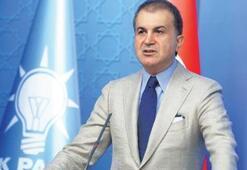 AK Parti Sözcüsü Çelikten Kıbrıs mesajı: Zulme karşı barış tesis etti