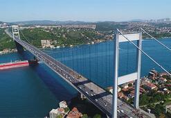 FSM köprüsünde çalışmalar ne zaman sona erecek Bakan açıkladı