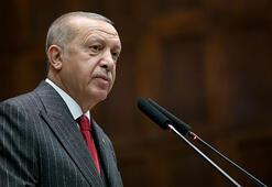 Cumhurbaşkanı Erdoğan: Karşılarında Türkiyenin ve KKTCnin kararlılığını bulacaklar