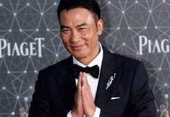 Hong Konglu aktör Çinde bıçaklı saldırıya uğradı