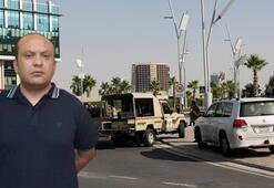 Erbil'deki hain saldırıda flaş gelişme: Bir kişi daha yakalandı
