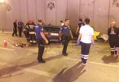 Konyada feci kaza: Çok sayıda kişi hayatını kaybetti
