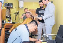 Gönül Tıraşı projesine belediyeden destek