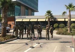 Erbil saldırısının faili Dağ ve 3 kişi yakalandı