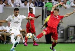 Bayern Münih, Real Madridi 3-1le geçti