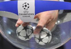 UEFA Şampiyonlar Ligi kura çekimi ne zaman saat kaçta yapılacak