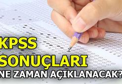 ÖSYM duyurdu: 2019 KPSS sınav sonuçları tarihi belli oldu