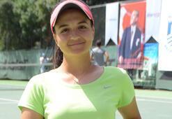 Büşra Ün İtalyada şampiyon
