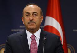 Son dakika... Bakan Çavuşoğlu: Trump Türkiyeye yaptırım uygulamak istemiyor