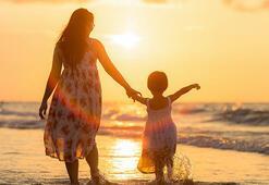 Çocuklarınıza bu 5 şeyi mutlaka öğretin