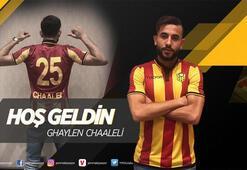 Ghaylen Chaalali resmen Yeni Malatyasporda